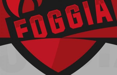 Restyling logo Cus Foggia
